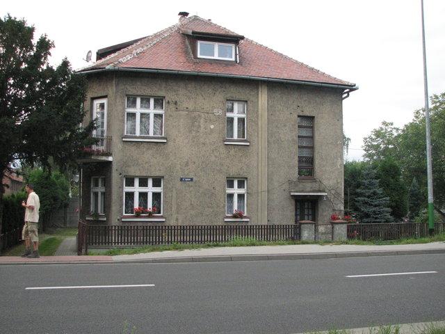 La Villa Oranienburg